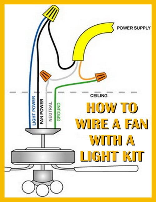 Harbor Breeze Ceiling Fan Wiring Diagram Collection 4