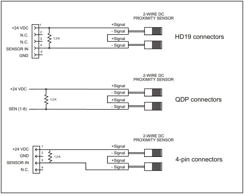 2 Wire Speed Sensor Wiring Diagram Collection 3