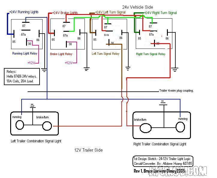 Diagram Power Converter Wiring Diagram For Truck On Full Version Hd Quality Truck On Zzdiagrammed Silvi Trimmings It