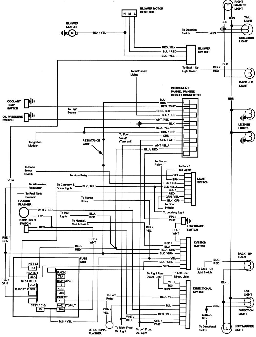 Ford F 150 Ignition Switch Wiring Diagram Wiring Diagrams Data