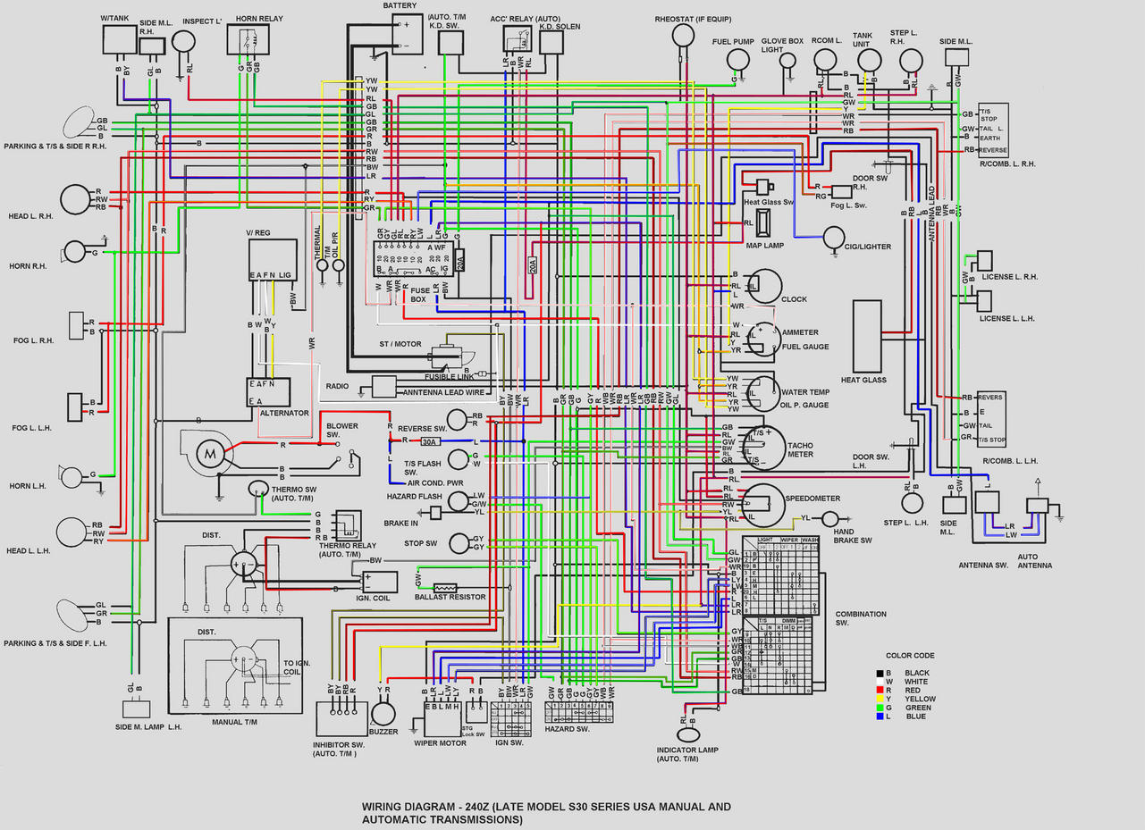 Ez Wiring Harness Diagram Chevy Wiring Diagrams