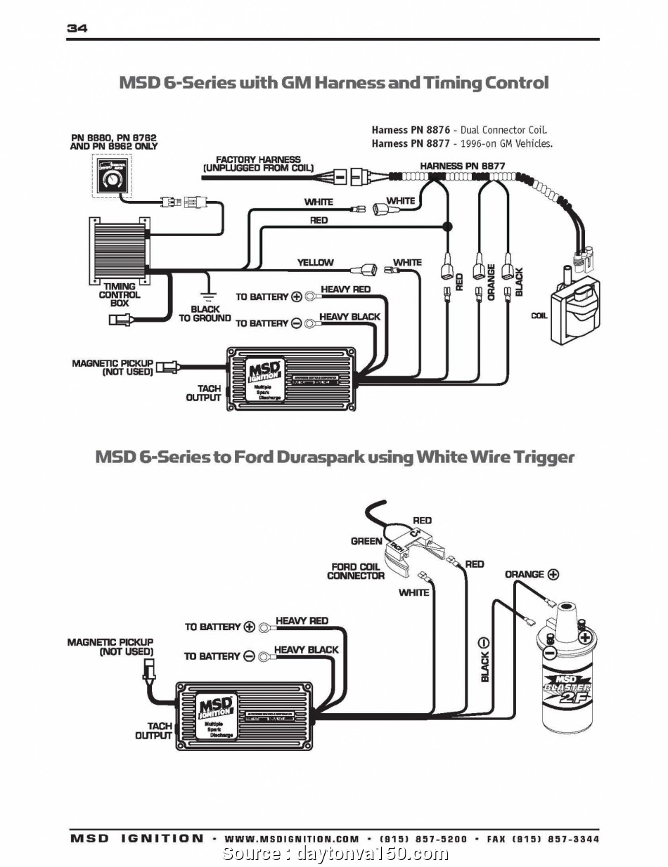 Ford Hei Coil Wiring Complete Wiring Diagram