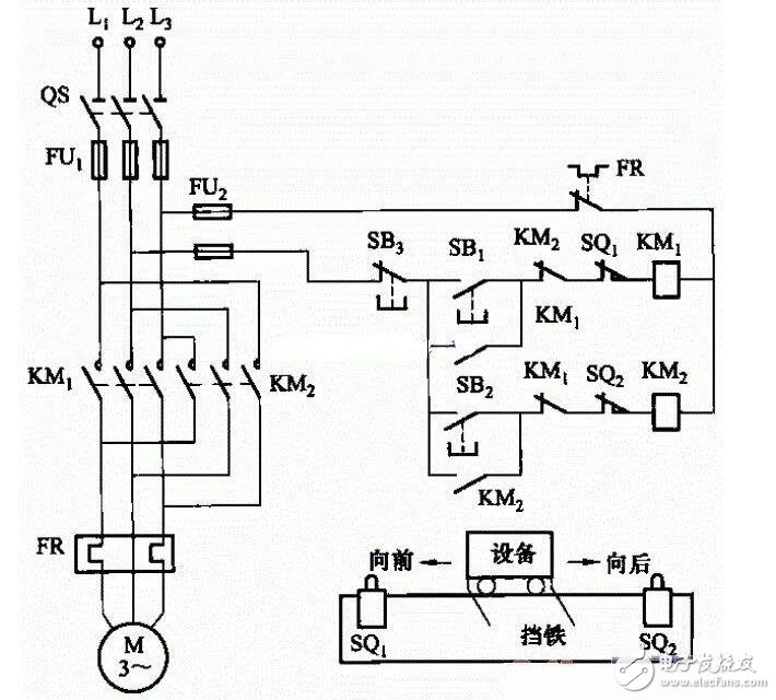 Wiring Diagram Of Upper And Lower Limit Switches Page 1 Line 17qq Com